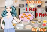 لعبة سمكة وسمكتين