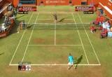 لعبة تنس 2014