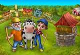 لعبة مزرعة العائلة 2016