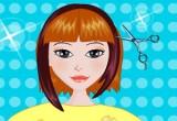 لعبة قص شعر للبنات العاب برق