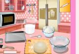 لعبة طبخ الكيك
