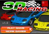 لعبة سباق السيارات السريعة