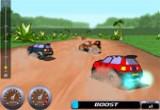 لعبة تفحيط سيارات ثري دي 3D