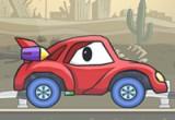 لعبة سيارات للاطفال 2014