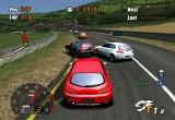 لعبة سباق سيارات حقيقية