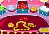 لعبة ورشة المجوهرات