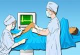 لعبة عملية جراحية للركبة