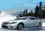 لعبة تفحيط سيارات مرسيدس AMG