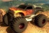 لعبة سباق السيارة الوحش 2014